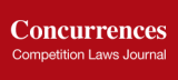 Concurrences's logo