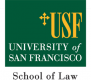 University of San Francisco School of Law Legal Studies Research Paper Series's logo